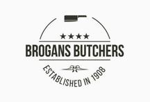 Brogans Butchers