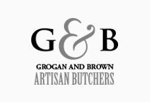 Grogan and Brown Butchers